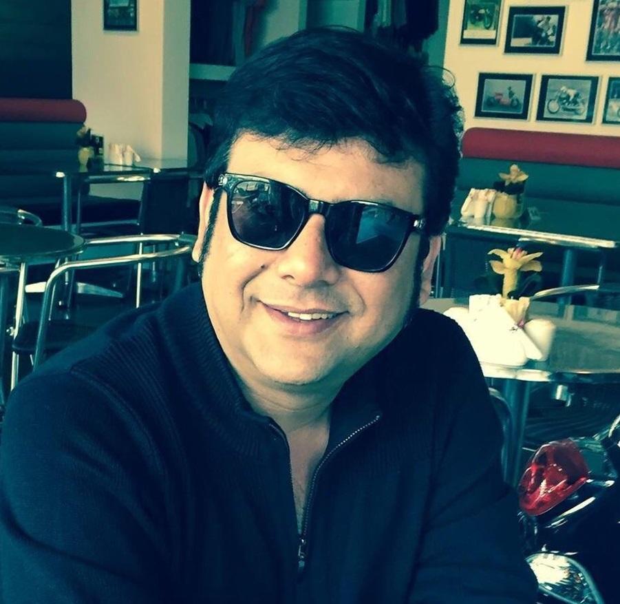 Dr. Imdad Shaikh