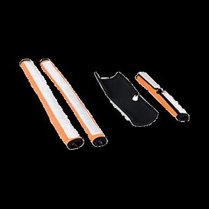 bZeen-Reflective-Bridle-Covers-with-Neoprene-300x300